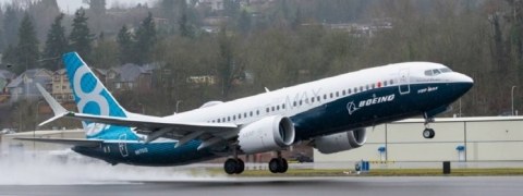 Boeing must review 737 MAX 8 aircraft model: Ethiopia
