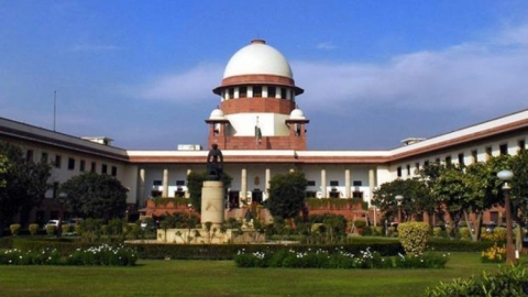 SC to hear plea on Modi biopic on Monday