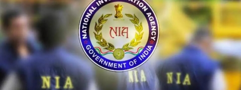 NIA files supplementary charge sheet in Visakhapatnam FICN Case