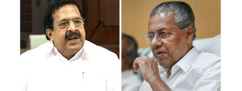 Chennithala seeks judicial probe in masala bond deal