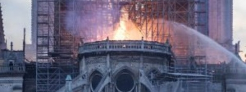Business tycoon pledges millions to restore Notre Dame Cathedral