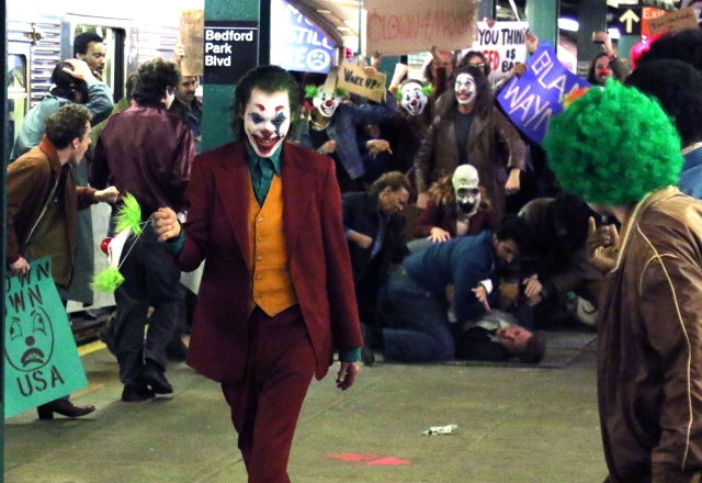 THE JOKER : Is he the Greatest of them all?!