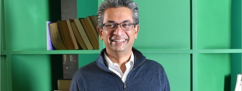 VP Google India Rajan Anandan steps down