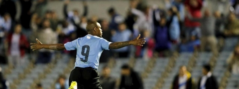 Uruguay to meet Panama in Copa America warmup