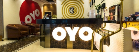 OYO creates 100,000 employment opportunities