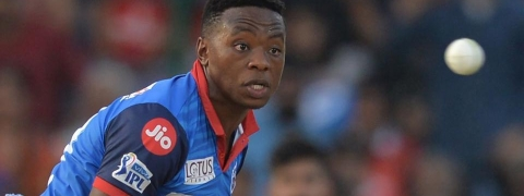 Kagiso Rabada ruled out of IPL Tournament