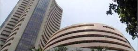 Sensex rallied by 467.78 pts during week