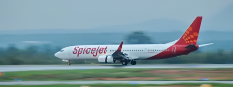 SpiceJet introduces business class