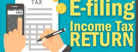 E-filing of IT returns up by 19 pc