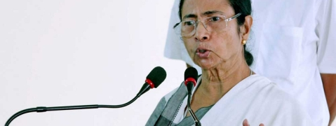 Mamata condemns slapping of her Delhi counterpart and AAP leader Arvind Kejriwal