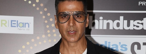 All these years, I never needed to prove to anyone my love for India:Akshay