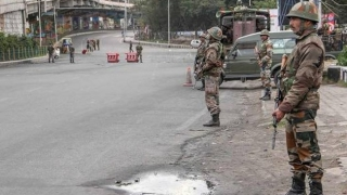Curfew in Assam district after clashes near mosque