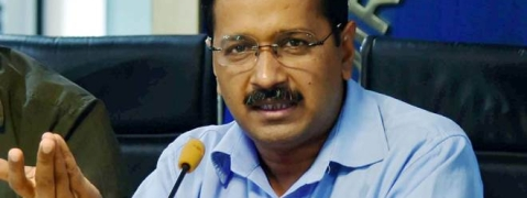 I am more concerned for Hindus than Modi is: Kejriwal