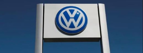 SC stays fine slapped on Volkswagen