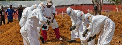 DR Congo: Ebola claims over 1,000 lives