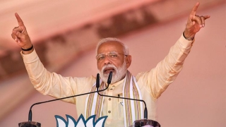 Modi's three promises: nothing for self, nothing with ill-intention and devotion to nation