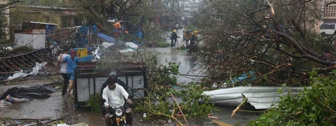 Cyclone Fani: Odisha Govt to submit detailed  memorandum for aid after house survey