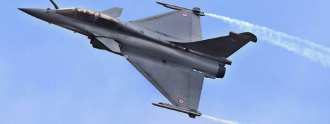 SC asks searching questions on Rafale deal