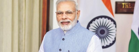 Under BJP no paucity of funds for welfare measures, asserts Modi Govt
