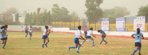 Odisha, SAI win Pool D matches at Sub-Junior Men Nat'l C'ship