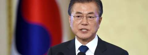 S Korea convenes security meeting