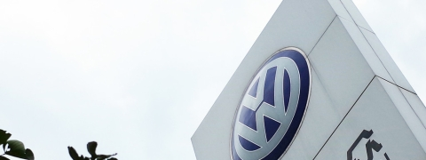 Volkswagen to recall 92,621 defective vehicles in China