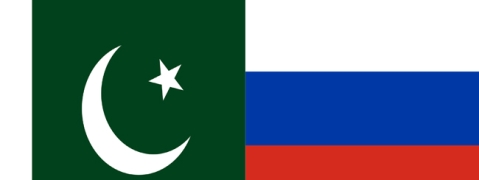 Russia's Gazprom 'not negotiating' LNG supplies to Pakistan