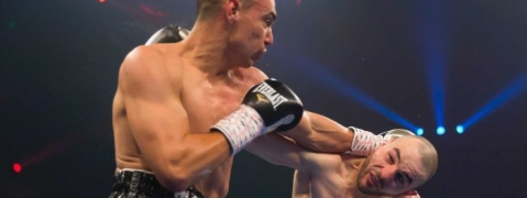 Boxing heir Tszyu continues unbeaten and ready to take on the world