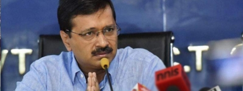 Will fight for my country till last breath, says Kejriwal; demands Modi resignation for slapgate incident