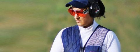 ISSF Shotgun WC: Shagun best placed Indian in Women's Trap