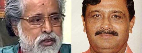 Sudip Bandyopadhyay to face challenge from BJP's Rahul Sinha