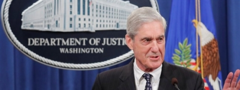 Mueller resigns, says Trump not exonerated