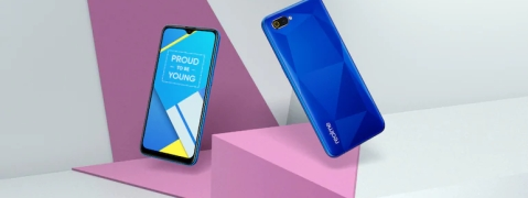 Realme C2 to be launched offline on June 15