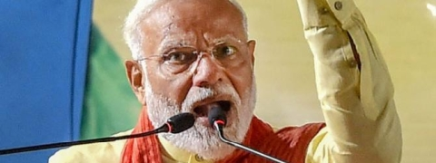 Will never forgive Sadhvi for insulting Mahatma: PM on 'Godse' remarks