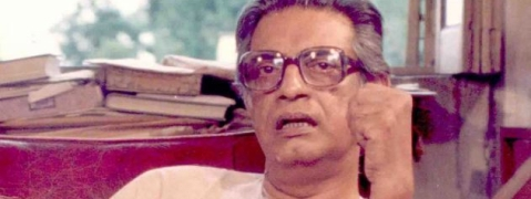 Bengal remembers film maestro Satyajit Ray