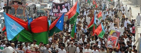 Baloch movement to hold protest against Pak nuke programme