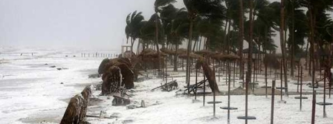 Fani: Over 25,000 people evacuated in Odisha
