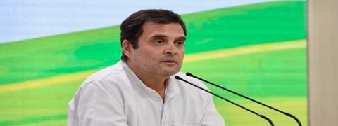 We have dismantled Modi's ideology: Rahul