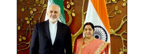 India, Iran discuss ties in wake of US sanctions, threats
