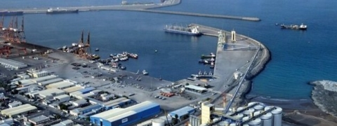 Explosions shook UAE port of Fujairah; Seven oil tankers caught fire