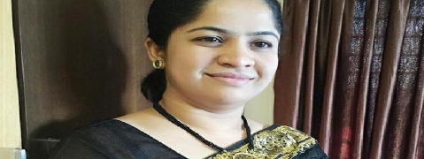 Congress leader Reshma Padekanur found dead in Vijayapura