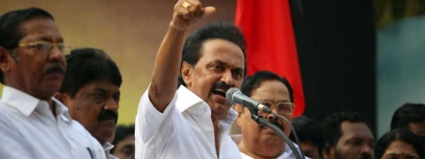 Stalin says ready to quit politics if proves that he is in talks with BJP