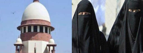Complaining of dowry demands, woman moves apex court against illegal talaq