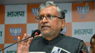 It is victory of good performance of Narendra Modi: Sushil Modi