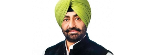 Khaira denounces Modi's bid to stamp 'terror tag' on Sikhs, minorities