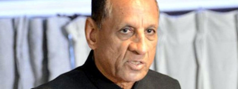 AP-Tel Guv achieves rare feat administering oath 5 times to CMs