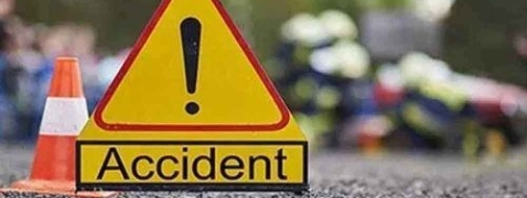 Ten killed in separate road accidents in UP