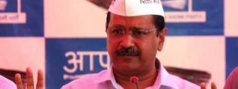 Moti Nagar murder: Police must take strongest action against guilty, says Kejriwal