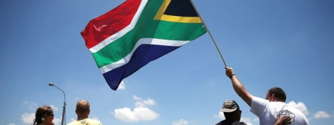South Africa elections: Are crime rates rising?