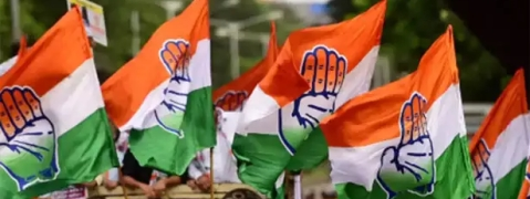 Rae Bareli BJP candidate misusing govt vehicles, Cong tells EC